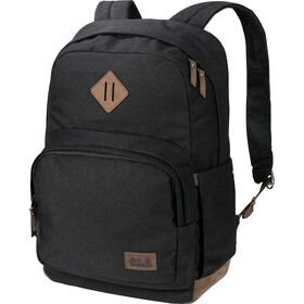 Jack Wolfskin Croxley Laptop Backpack, black